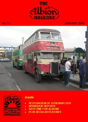 Issue 71 - January 2008