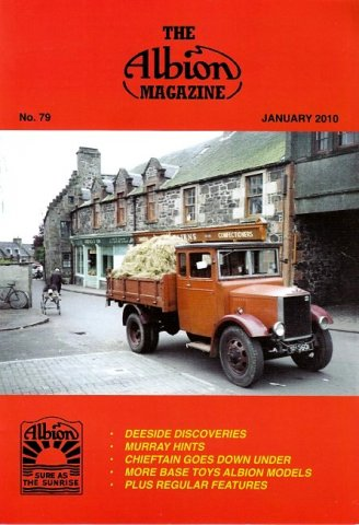 Issue 79 - January 2010