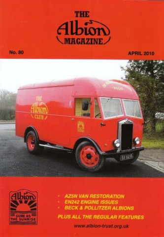 Issue 80 - April 2010